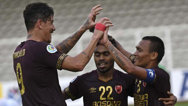 APPI mengungkapkan kasus penunggakan gaji bukan hanya dialami pemain asing tapi juga diderita sebagian besar pemain PSM Makassar.