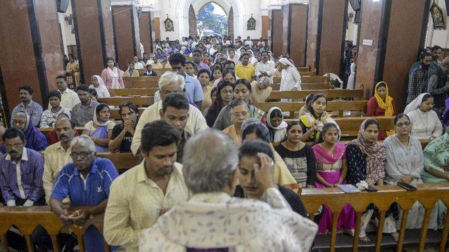 Misa Rabu Abu untuk umat Katolik akan digelar di berbagai Gereja Katolik, berikut jadwal Misa Rabu Abu 2020.