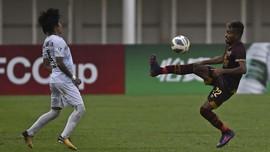 Hasil Piala Menpora: PSM vs Bhayangkara FC Imbang