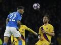 Barcelona vs Napoli Terancam Dipindah dari Camp Nou