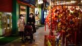 Sampai saat ini tercatat ada 840 orang yang positif virus corona di Jepang.