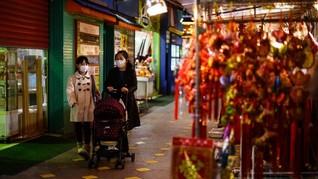 Jepang Perluas Daerah Berstatus Darurat Corona