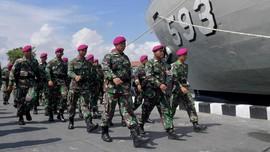 TNI Diminta Isolasi Diri 14 Hari Sepulang dari Pulau Sebaru