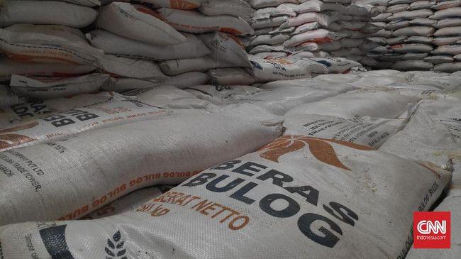 Perusahaan Umum Badan Urusan Logistik (Perum Bulog) mengaku terdapat potensi terjadinya gagal panen pertanian komoditas beras. Direktur Utama Perum Bulog Budi Waseso menyebut alasan utama gagal panen padi adalah akibat cuaca yang kurang kondusif saat ini.