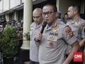 Polisi Buru Pembuat dan Penyebar Hoaks Corona