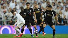 6 Fakta Mengejutkan Man City vs Real Madrid di Liga Champions