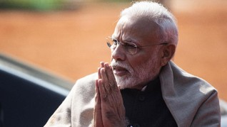 PM India Singgung Integritas Negara usai Bentrok dengan China
