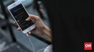 Aplikasi GPS Korea Selatan dan Selandia Baru Saran Jokowi