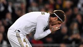 Krisis Real Madrid Berlanjut