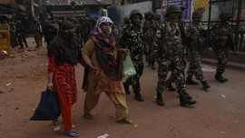 GP Ansor Desak RI Protes ke India soal Kekerasan ke Muslim
