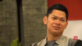 VIDEO: Cerita Hiu Raja Sapta Hingga Olimpiade Indonesia 2032