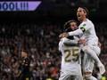 3 Pemain Terbaik Madrid di Musim Ini