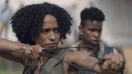 Nasib Serial The Walking Dead Berubah karena The Eternals