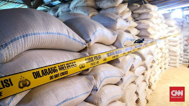 Pupuk Indonesia ikut membantu memberantas peredaran pupuk palsu banyak terjadi akhir-akhir ini.