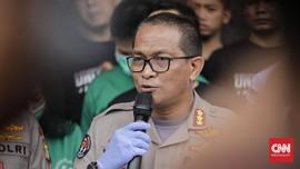 Anak Wakil Walkot Tangerang Ditangkap Terkait Kasus Narkoba