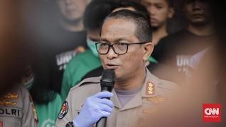 OTT Rektor UNJ, 7 Orang Dipulangkan dan Dikenakan Wajib Lapor