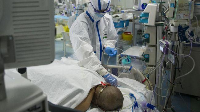 Kadis Kesehatan Kepri mengatakan dua pasien diisolasi tercatat pernah dirawat Singapura, sedangkan lainnya sempat berkunjung ke Korsel.