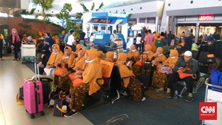 Melihat Besaran Pajak Haji dan Umrah yang Dihapus Sri Mulyani