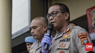 Polisi Buru 7 Anak Buah John Kei yang Masuk Daftar Buron