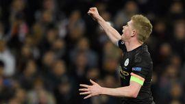 De Bruyne Menggoda dan Matikan Real Madrid di Saat yang Sama