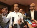 Microsoft Mau Bangun Data Center di RI, Jokowi Beri Tanggapan