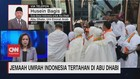 VIDEO: Jemaah Umrah Indonesia Tertahan di Abu Dhabi