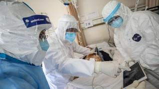 Peneliti Hong Kong Temukan 3 Kombinasi Obat untuk Corona
