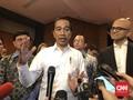 Jokowi Minta Uji Spesimen Corona Tak Cuma oleh Balitbangkes