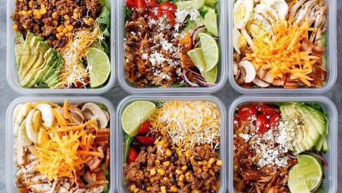 [FORUM] Ada yang Pernah Coba Ikut Catering Diet? Reviewnya dong