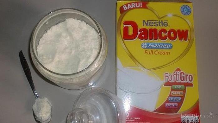 [FORUM] Minum susu Dancow setiap malam sebelum tidur bisa menaikkan berat badan?
