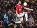FOTO: MU Pesta Gol, Arsenal Tersingkir dari Liga Europa