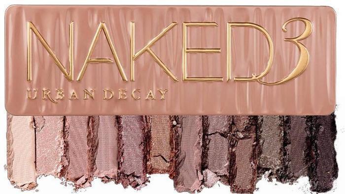 Review Pengguna: Urban Decay Naked3 Eyeshadow Palette