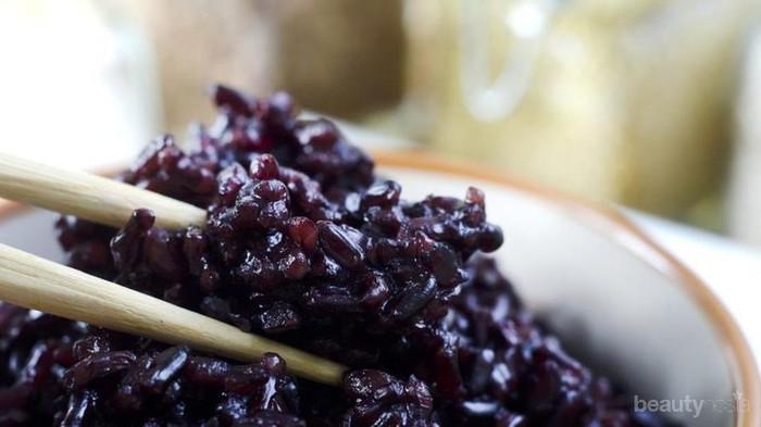[FORUM] Makan Nasi dari Beras Item Rasa Kaya Ketan, Ada yang Udah Pernah Coba Juga?
