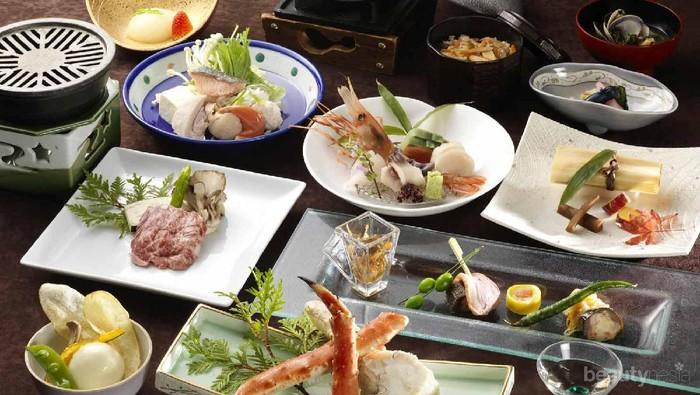 10 Kuliner Jepang yang Tidak Boleh Dilewatkan