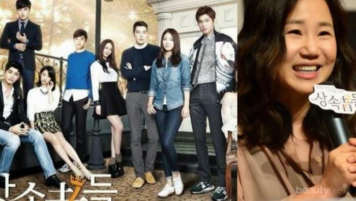 5 Drama Korea Terlaris Karya Penulis Kim Eun Sook