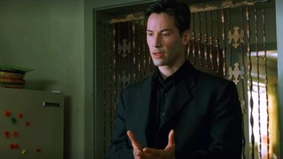 Matrix 4 Kembali Syuting di Jerman meski Corona