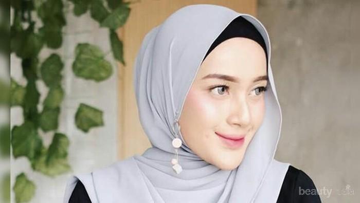 [FORUM] Pede gak pakai model anting yang dipasang di luar hijab gitu?