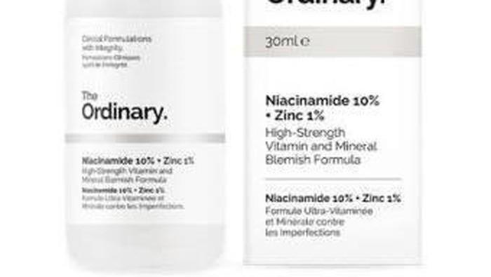 [FORUM] The Ordinary Niacinamide VS Natural Pacific Phyto Niacin Whitening Essence, Mana Lebih Bagus?