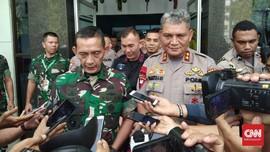 Polisi Tangkap 2 Tersangka yang Berencana Bikin Medan Rusuh