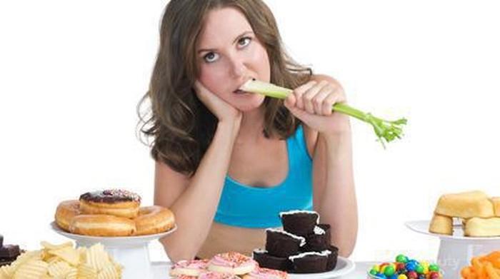 5 Cara Diet yang Salah