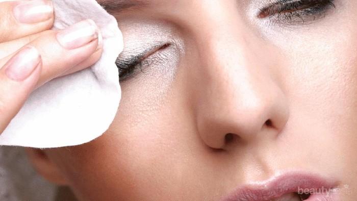 Alternatif Pengganti Make Up Remover