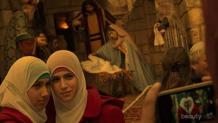 [FORUM] Emang kenapa sih kalau muslim mengucapkan selamat natal?