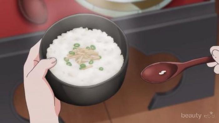 Okayu, Bubur Khas Jepang yang Lezat