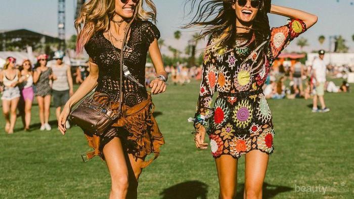 Fashion Item yang Wajib Dibawa saat Berlibur