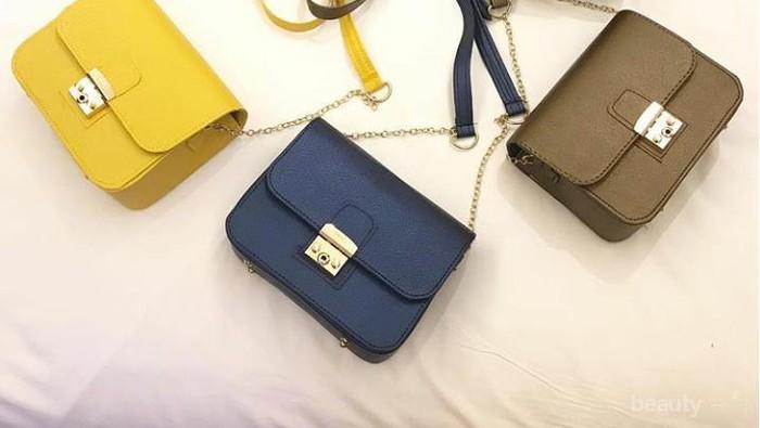 [FORUM] Mending Beli Tas Branded tapi KW Super atau Sekalian Aja Produk Lokal?