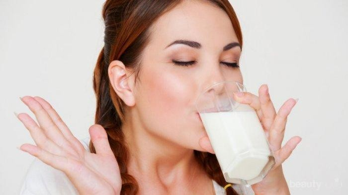 [FORUM] Kalian masih minum susu?