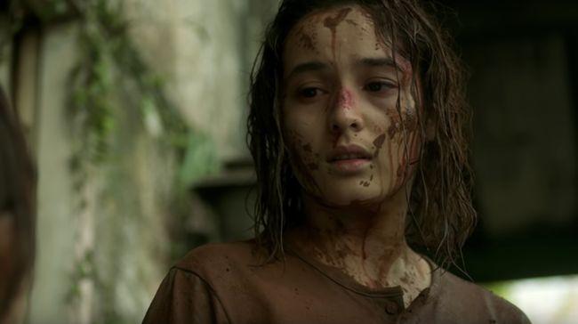 Chelsea Islan kembali berhadapan dengan iblis yang meneror rumah lamanya di Sebelum Iblis Menjemput Ayat 2 untuk mengakhiri kutukan dan menuntaskan ketakutan.