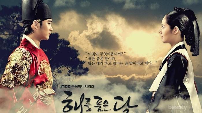 10 Drama Historikal Korea Terbaik yang Wajib Kamu Tonton