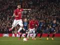 Tentang Penalti Bruno Fernandes yang Tiru Jorginho
