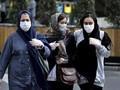 Iran Bersiap Hadapi Gelombang Tiga Covid-19